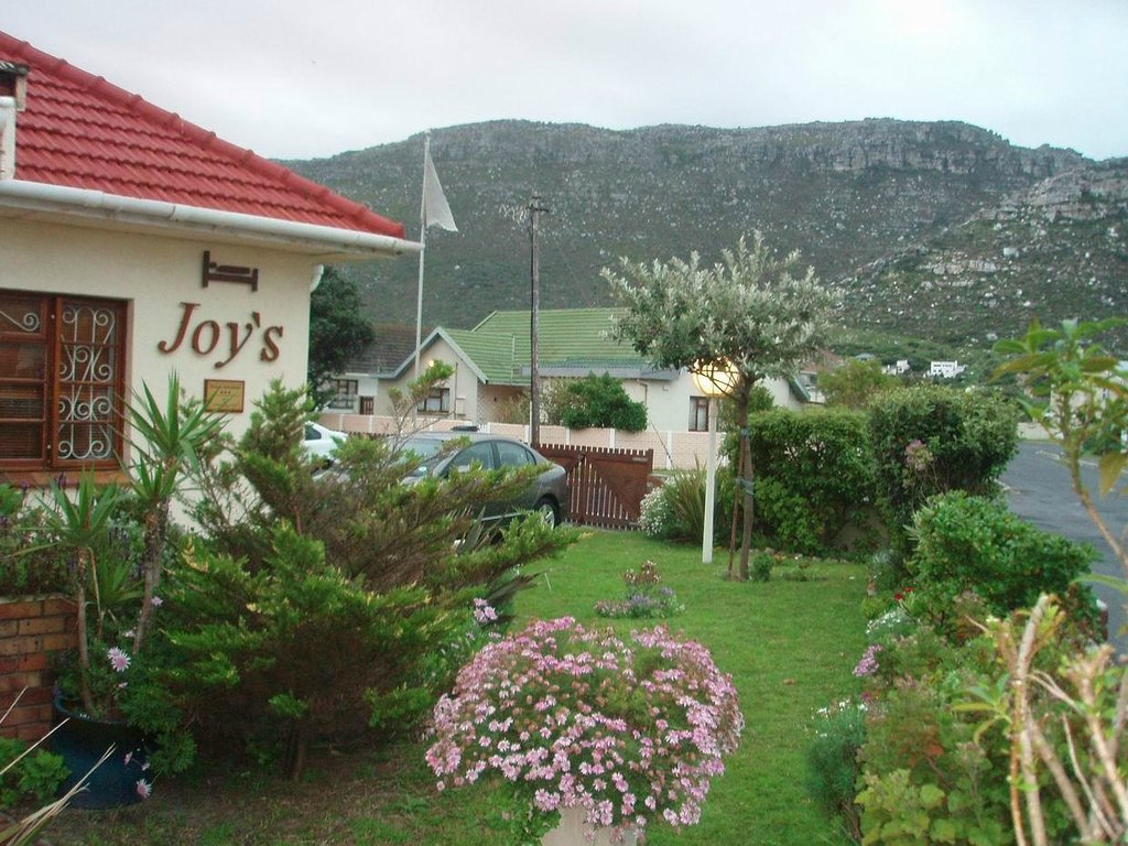 ‪Joy's Self Catering and B&B‬