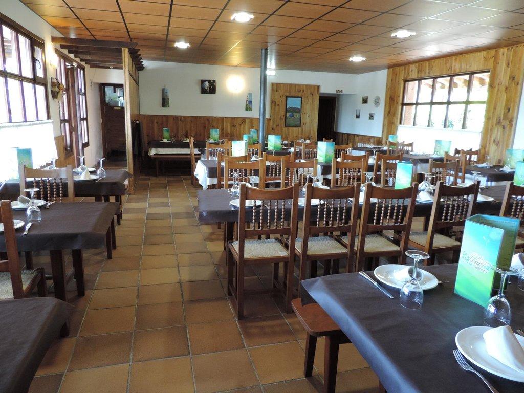 Hotel Sidrería El Rincón de Yaxu