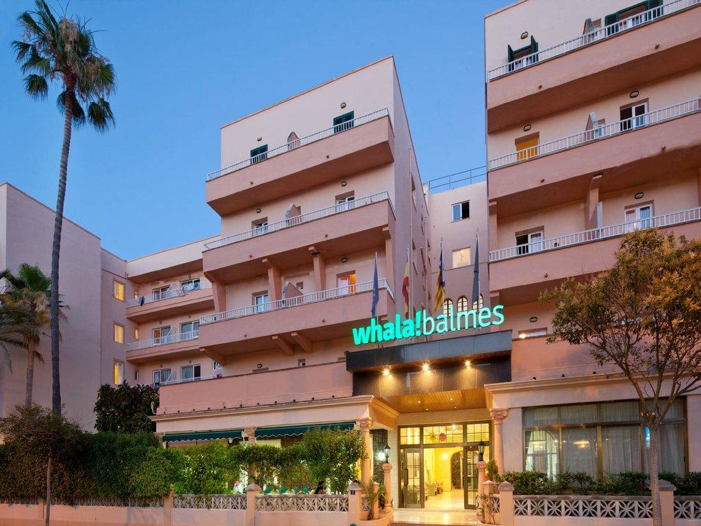 ホテル バルメス