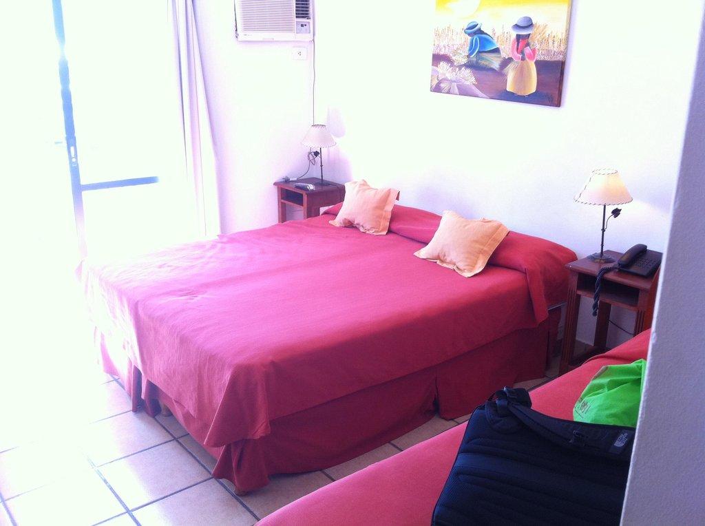 Alto Parque Hotel