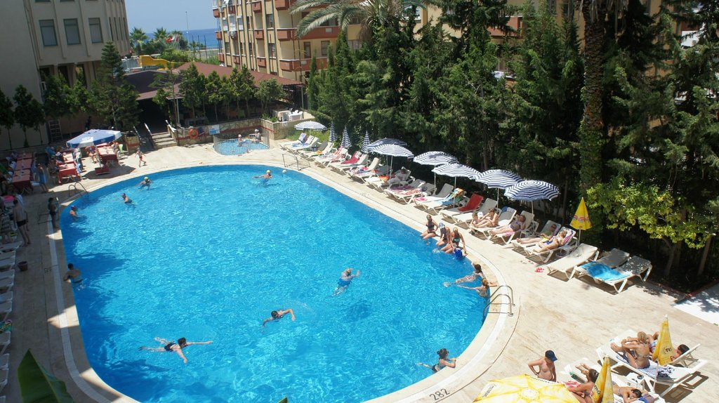 Club Hotel Syedra Princess