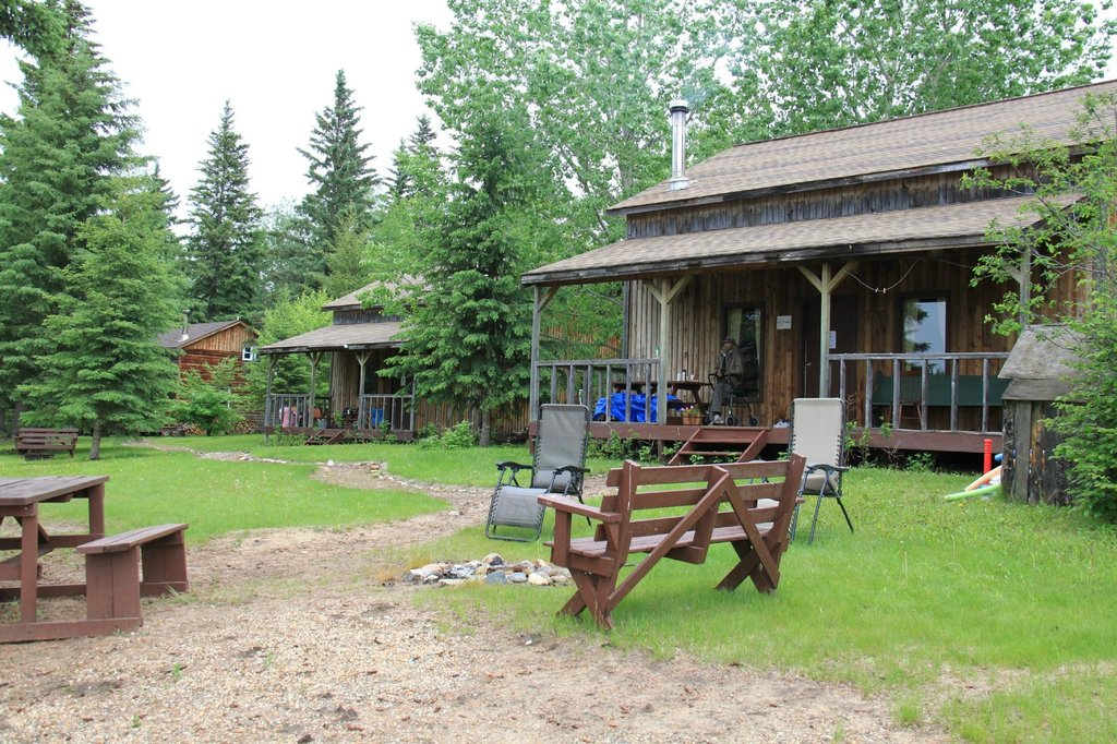Carlton Trail Guest Ranch