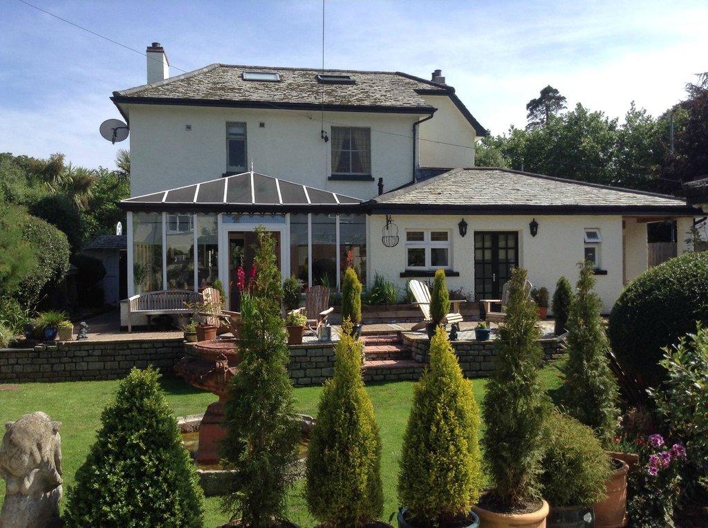 Bradleigh Lodge