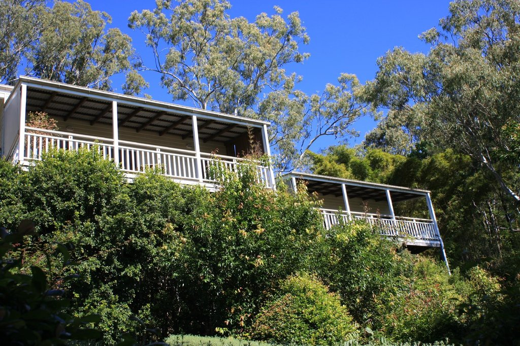 Monbii Private Cottages