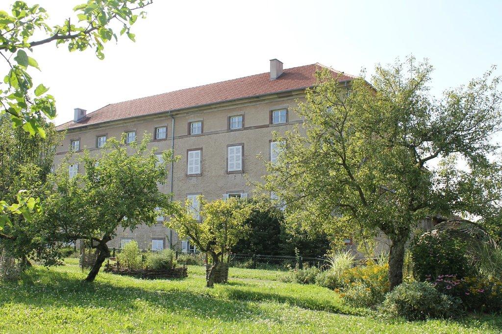 Couvent De Saint Ulrich