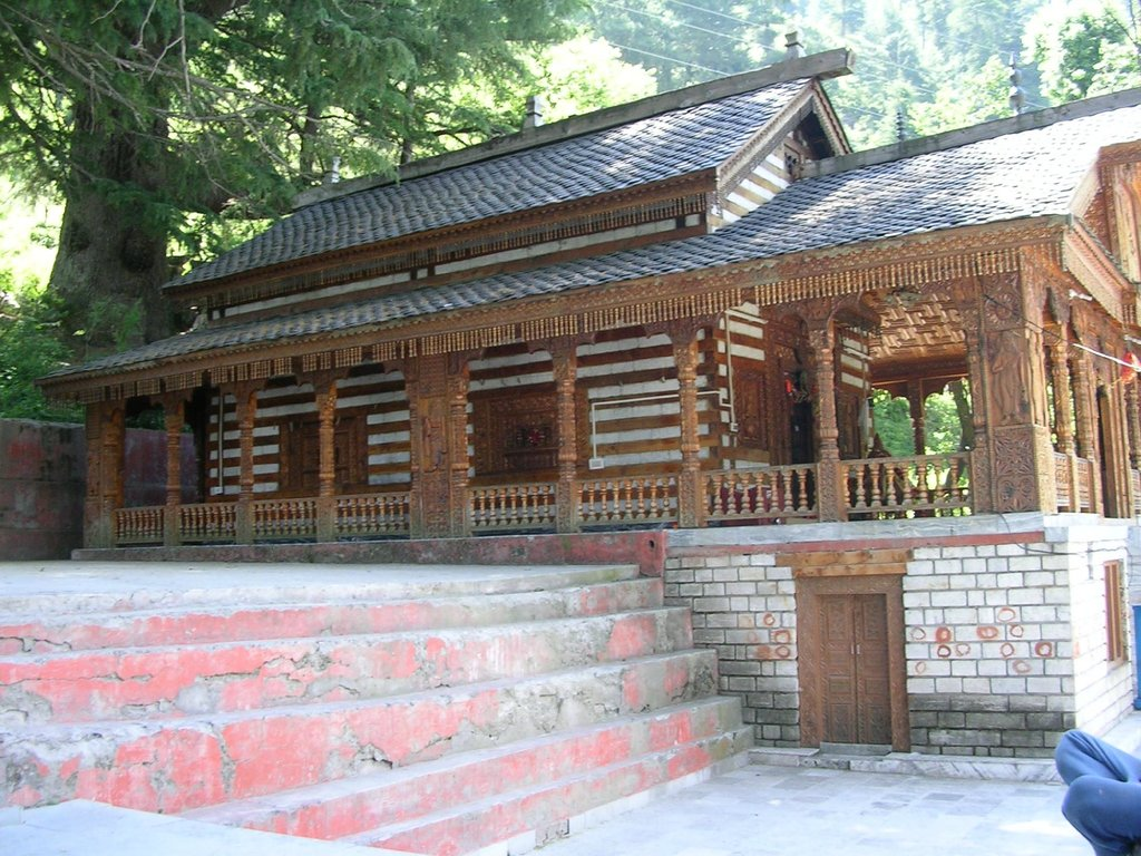 International Youth Hostel - Manali