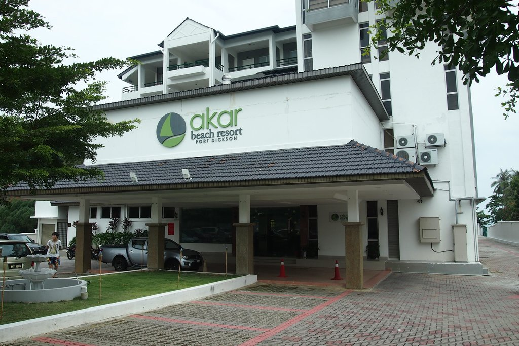 Akar Beach Resort