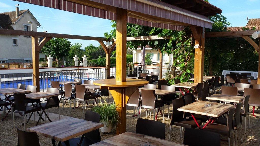 Cruzel Hotel-Restaurant
