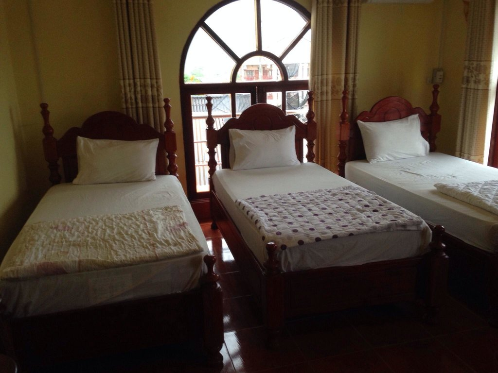 Vieng Vilay Backpacker Hostel