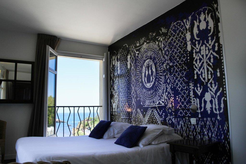 Hotel Le Caritz