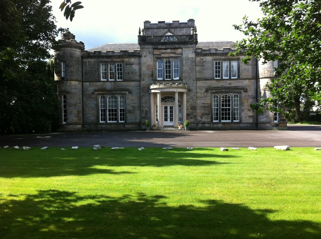 Kincaid House Hotel