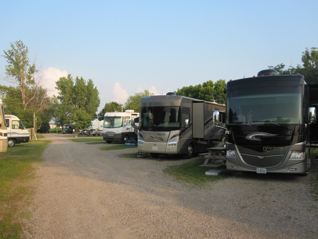 ‪Interstate RV Park & Campgrnd‬