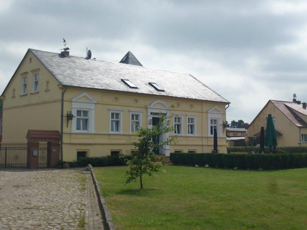 Hotel & Gasthof Klosterheide