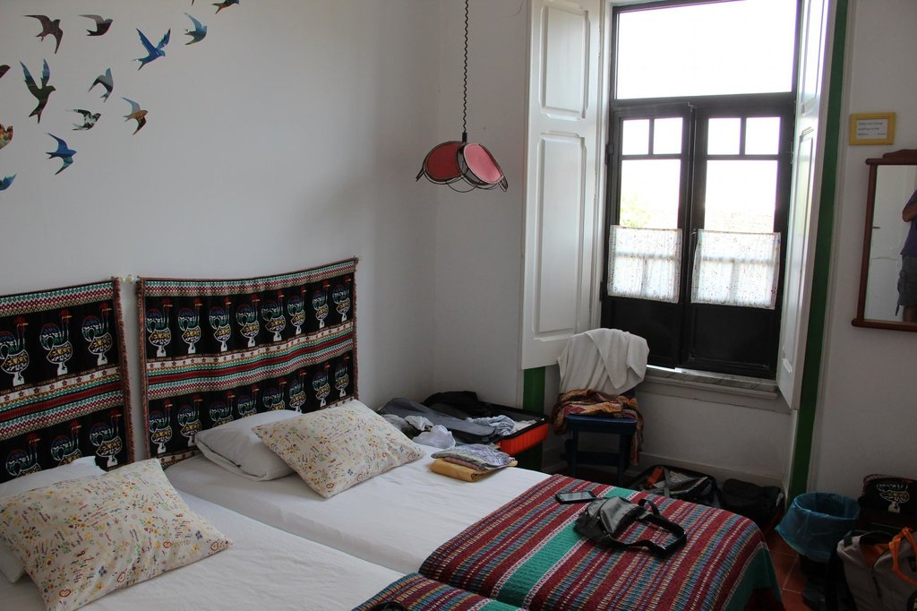 Peniche Hostel Backpackers