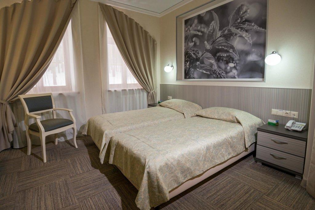 Business Hotel Rossiya