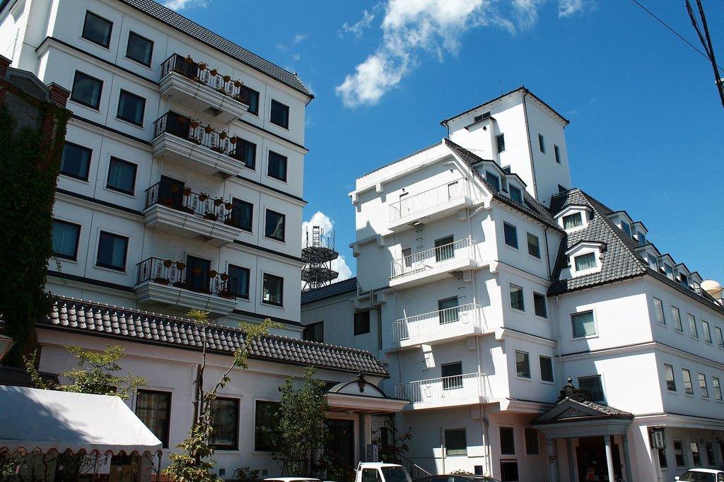 마츠모토 호텔 카게츠