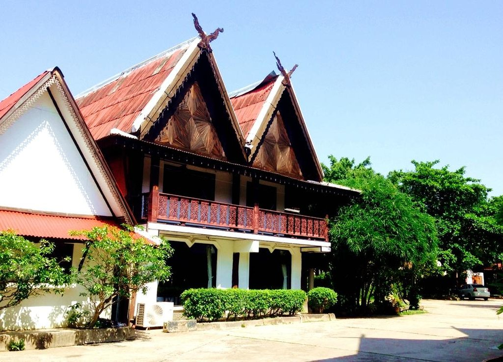 ‪Baan Thai Resort‬