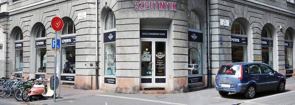 Szputnyik Shop