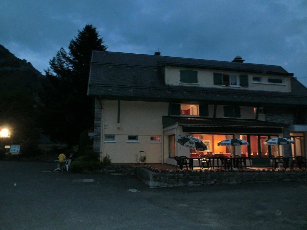 Le Chalet-Hotel