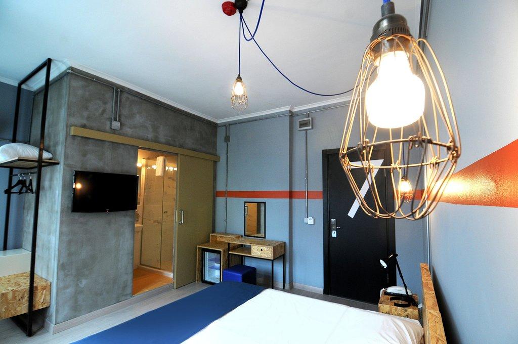 NY-IST Suites