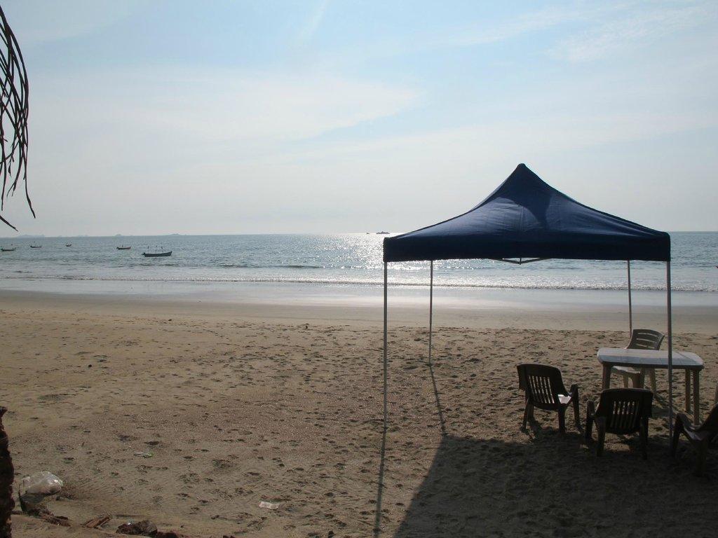 Fantasea Beach Resort