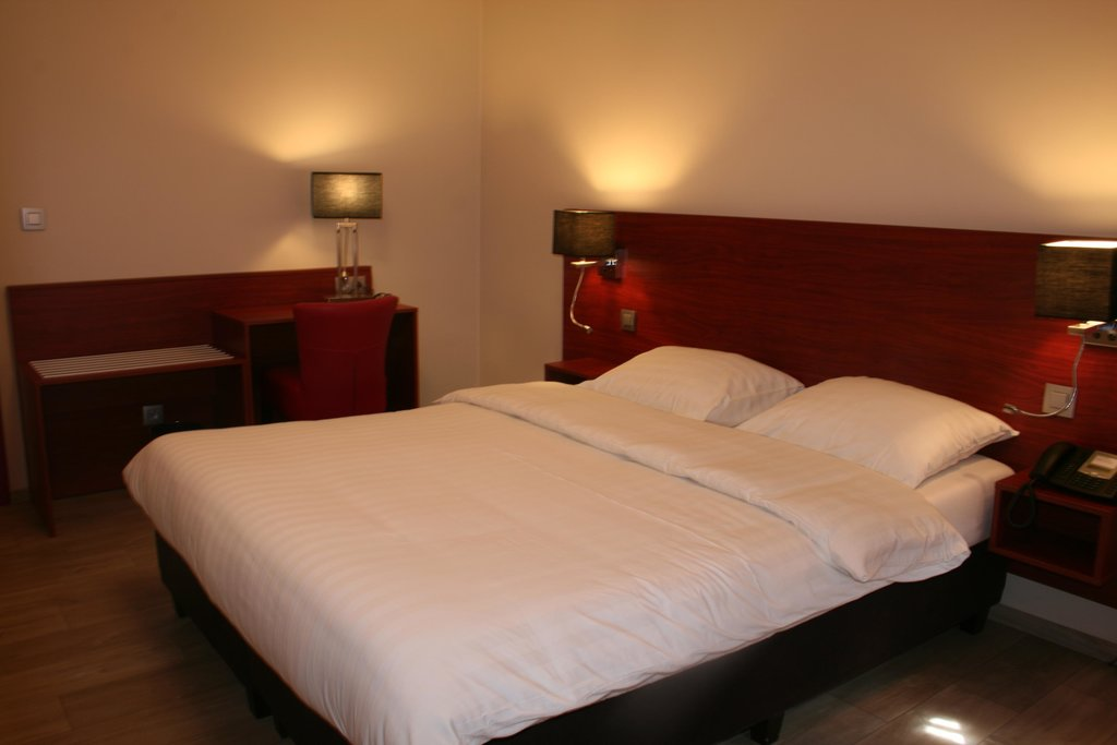 La Terrasse Hotel