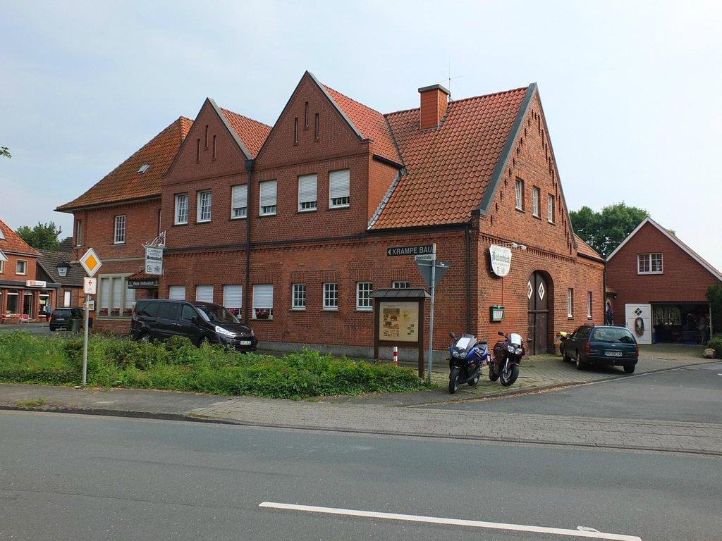 Hotel Biedendieck