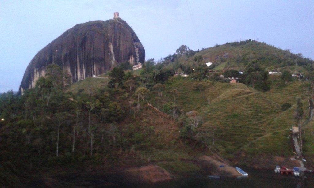 Bahia Del Penol Eco Lodge