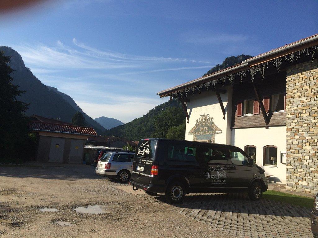 Sporthotel Inzell