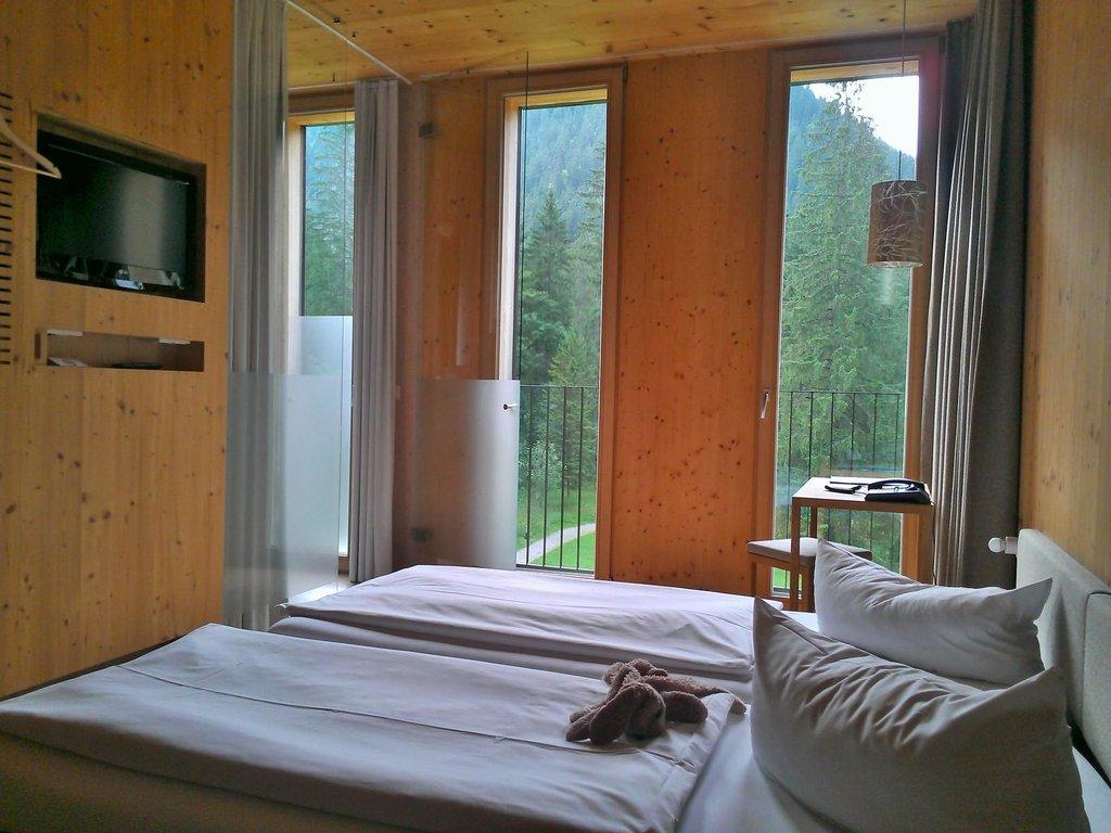 BMW Alpenhotel Ammerwald