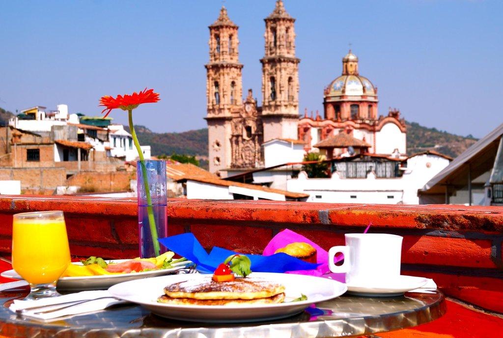 BEST WESTERN Hotel Taxco