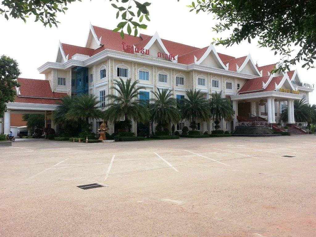다오캄 호텔