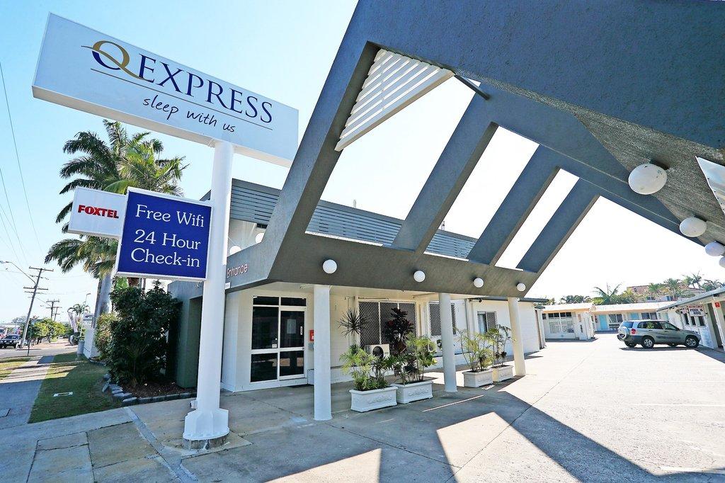 Q Express Motel