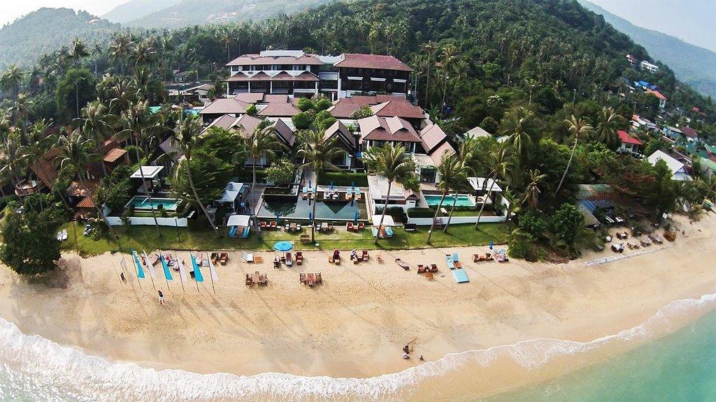 The Sea Koh Samui Resort & Spa