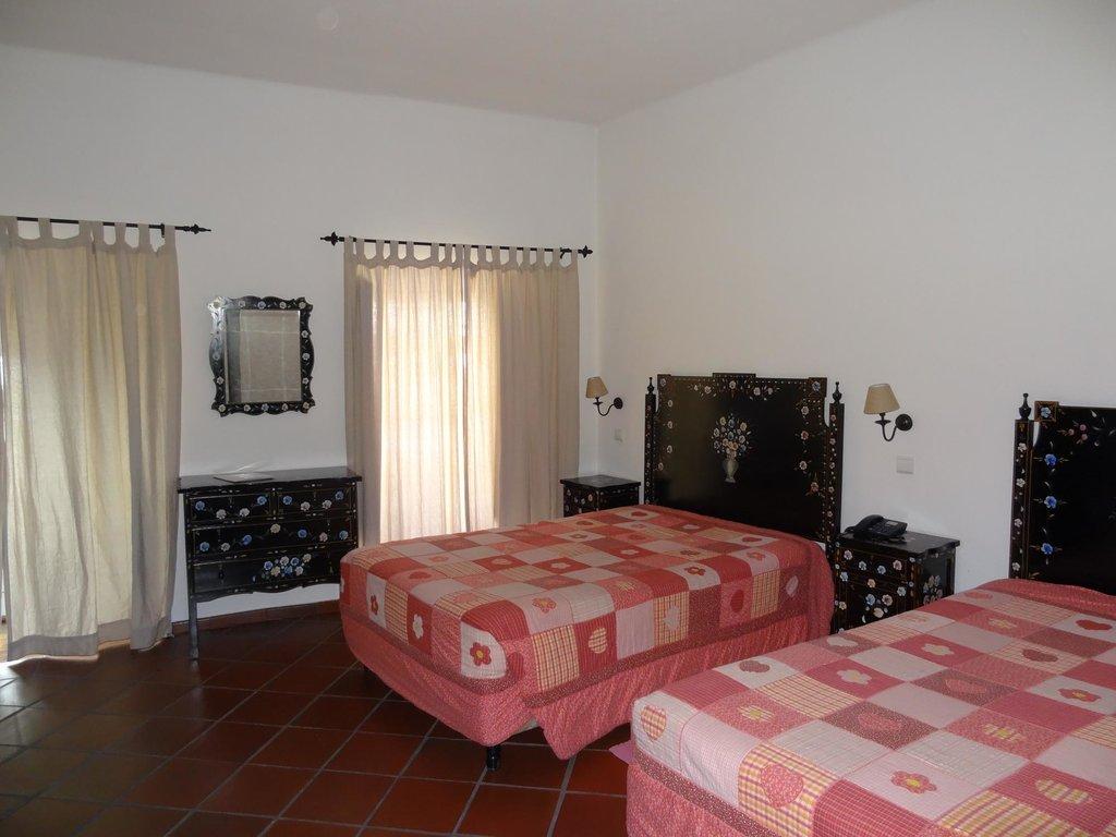 Hotel Mansao Alto Alentejo