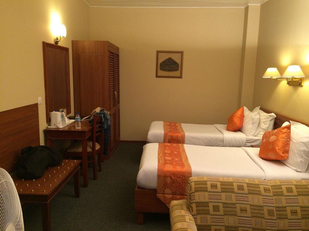 Jumolhari Hotel