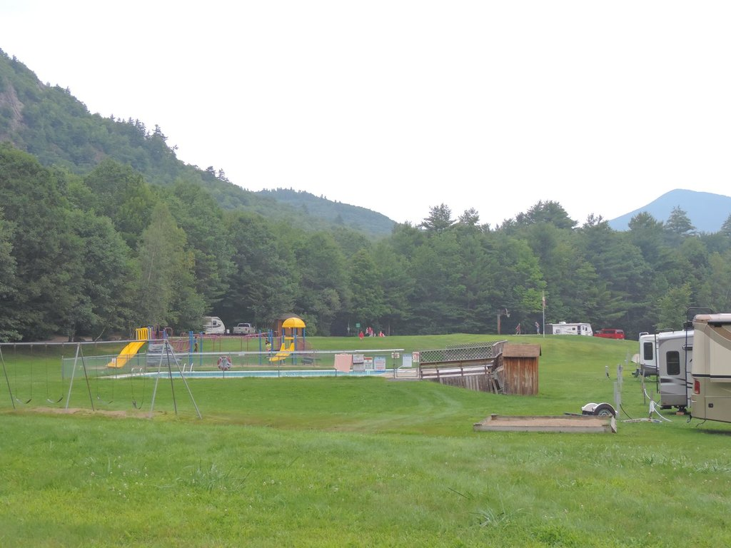 Green Meadow Camping Area