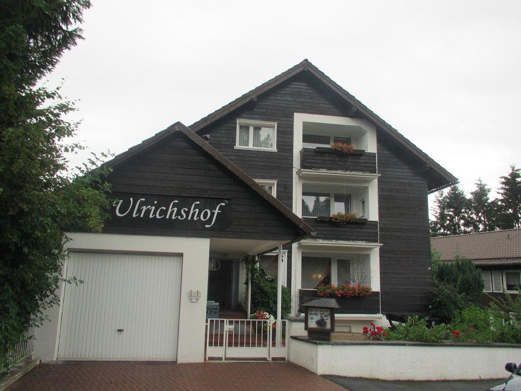 Ulrichshof