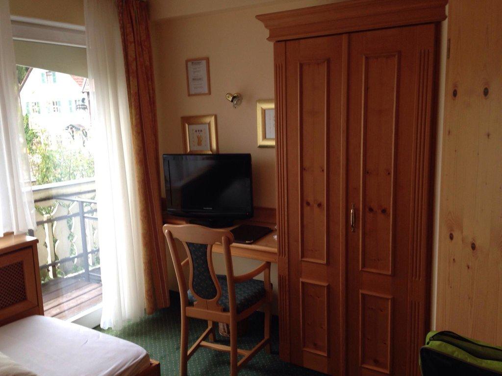 Hotel Landhaus Donautal