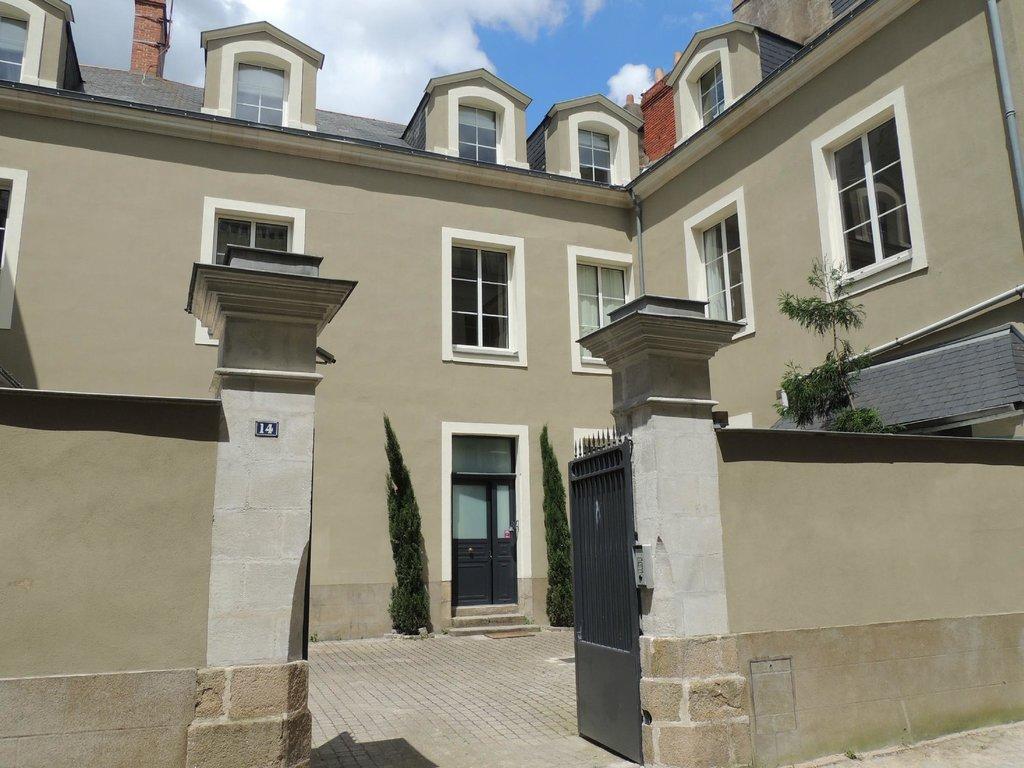 La Maison d'Hôtes Nantes Centre
