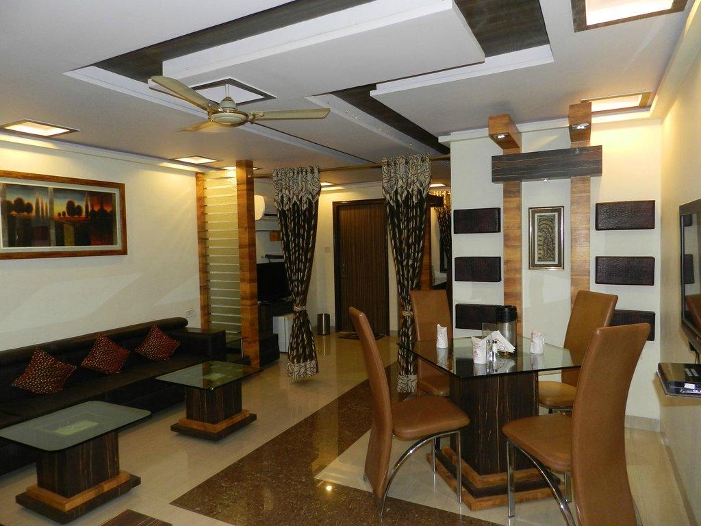 Shiv Dayal The Hotel