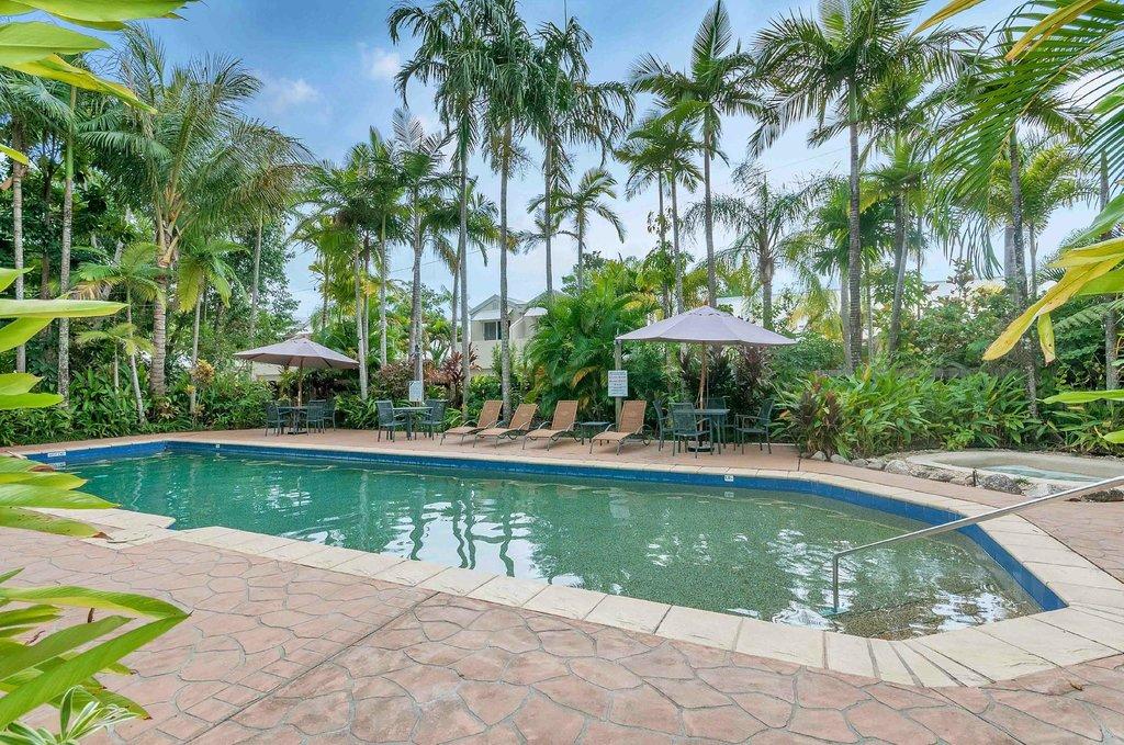 棕櫚灣別墅酒店