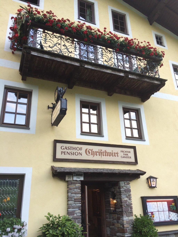 Christlwirt Gasthof