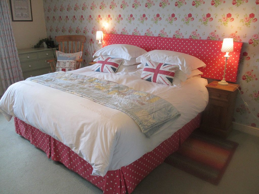 Pickersgill Manor Farm Bed and Breakfast