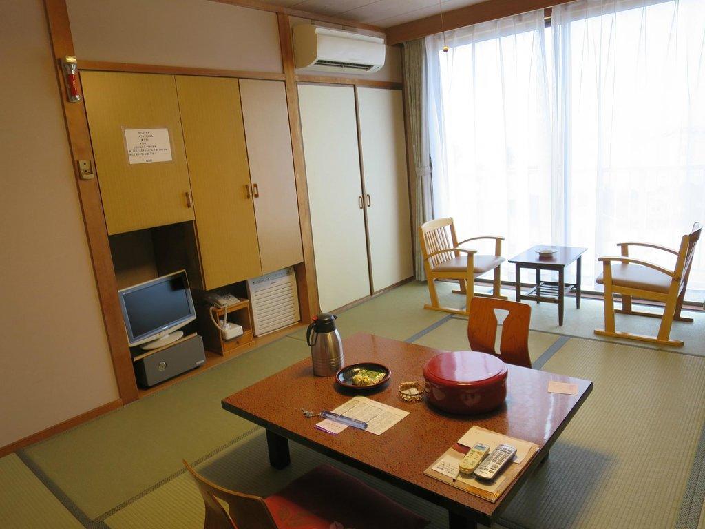 Hotel Kashimaso