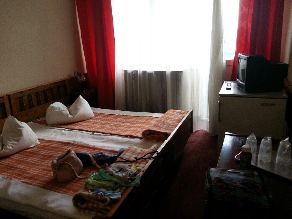 Hotel Hefaistos - Eforie Nord