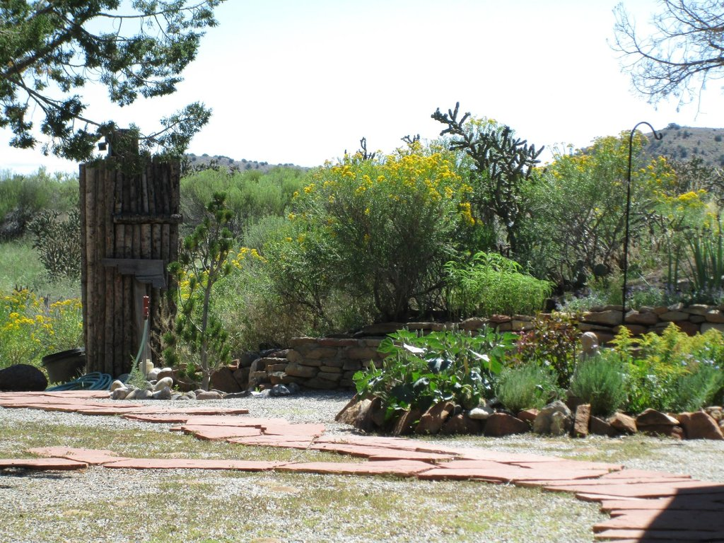 Old Abiquiu B&B