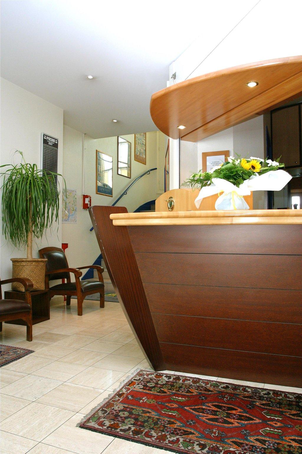 Logis Rex Hotel