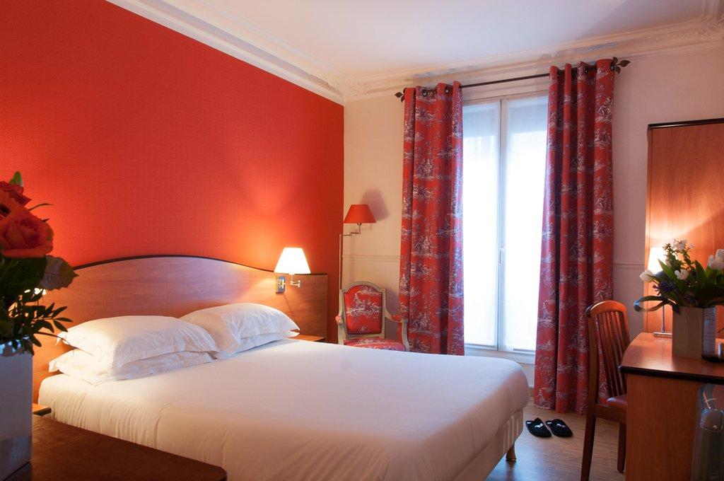 Eden Hotel Montmartre