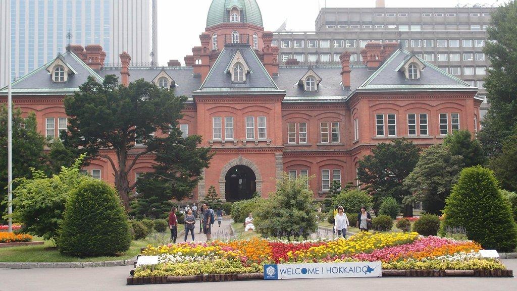 Super Hotel Sapporo Susukino
